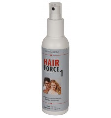 HAIR FORCE ONE LOTION - Accélère la croissance des cheveux jusqu'à 152% 150 ml