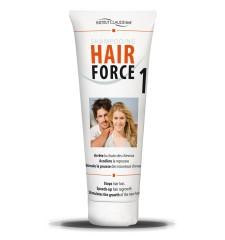 HAIR FORCE ONE SHAMPOO - Accélère la croissance des cheveux jusqu'à 152% 250 ml