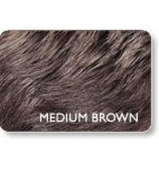 JUST FOR MEN - POUR MOUSTACHE, BARBE GEL DE COULEUR BRUSH-IN (brun moyen) M35