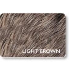 JUSTE POUR HOMME - SHAMPOOING EN COULEUR Couleur: brun clair H25