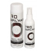 PROCAPIL'HAIR SHAMPOOING & LOTION SPRAY - anti DHT