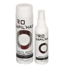 PROCAPIL'HAIR SHAMPOOING & LOTION SPRAY - anti DHT